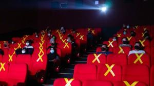 Katastrophe und Kino
