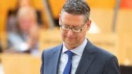 Abschied von Schäfer-Gümbel: Wie hat der Politiker die SPD geprägt?
