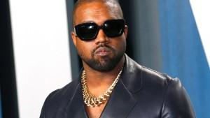 Kanye Wests Modelabel verklagt früheren Praktikanten