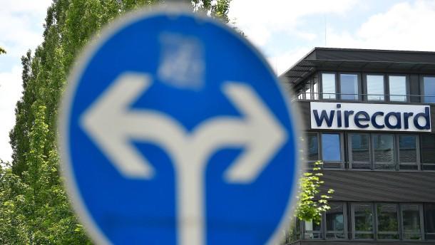 Wirecards Gläubiger sind über den Insolvenzantrag irritiert
