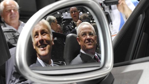 """VW verordnet sich ein """"Turbo-Effizienzprogramm"""""""
