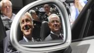 VW verordnet sich ein Turbo-Effizienzprogramm