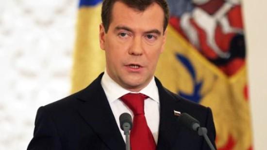 Medwedew will Russland modernisieren