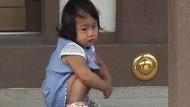 Japans neue Regierung setzt auf Baby-Boom