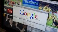 Ära des Aufstiegs: Tech-Giganten Facebook und Google geht es so gut wie noch nie.