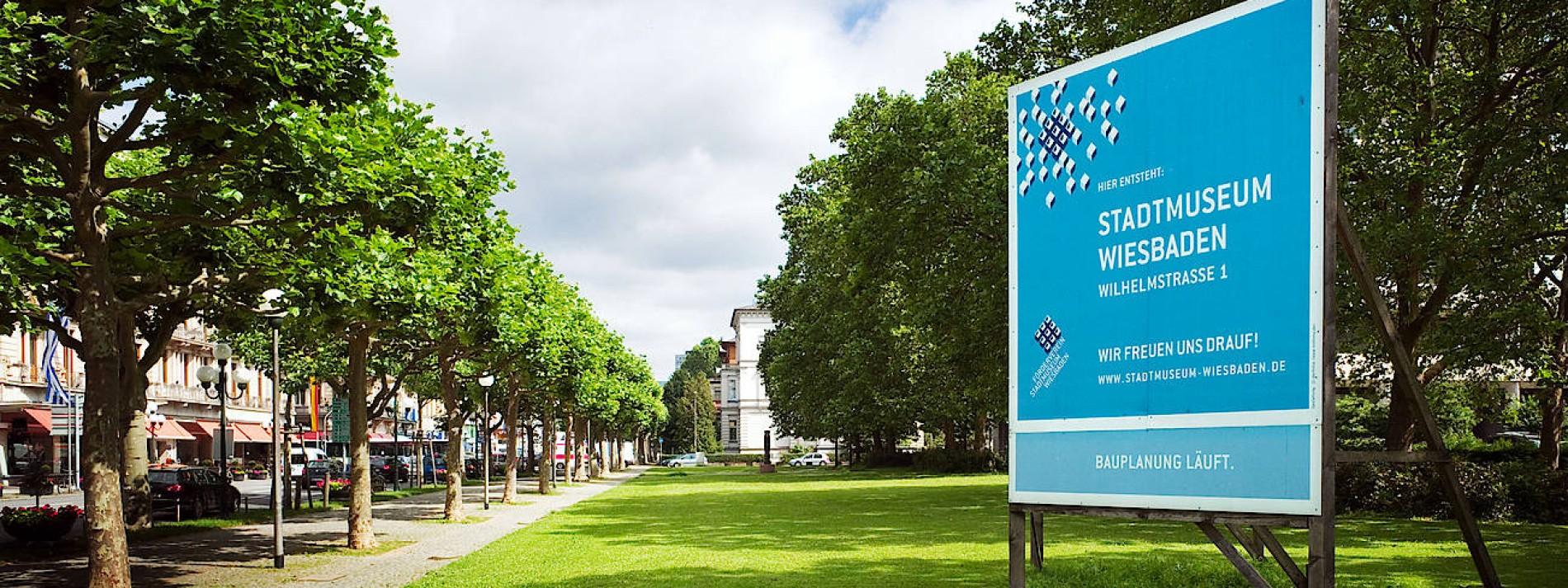 Immer mehr Ungereimtheiten wegen des Wiesbadener Stadtmuseums