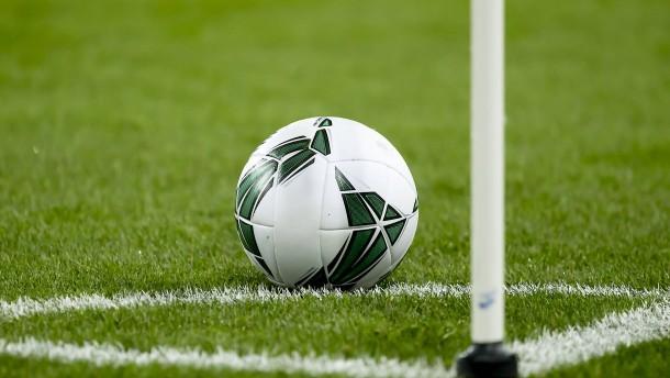 Fußballspieler für acht Jahre gesperrt
