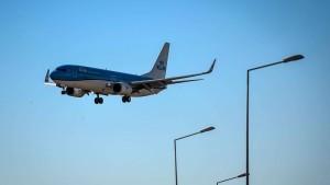 Flügelkampf macht Air France-KLM zum Politikum