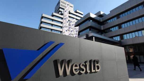 NRW will Sparkassen für Cum-Ex-Risiken der West LB heranziehen