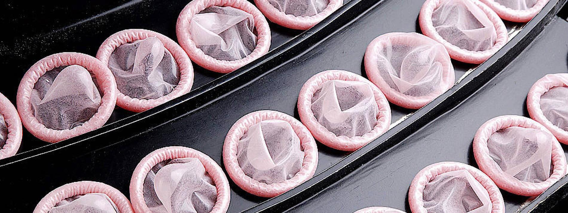 Kalifornien verbietet heimliches Abziehen von Kondom beim Sex