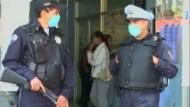 WHO erhöht Pandemie-Warnstufe