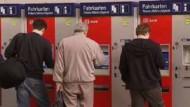 Deutsche Bahn erhöht Preise um 1,8 Prozent
