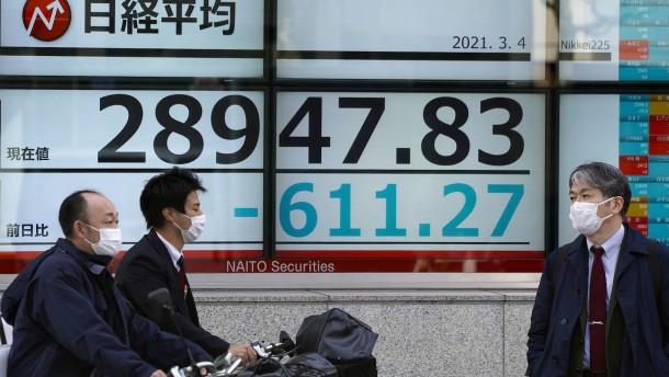Japan ist mehr als Toyota