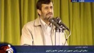Iran lässt sich auf Atom-Abkommen nicht ein