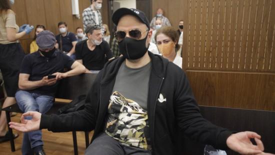 Kreml-kritischer Regisseur Serebrennikow verurteilt