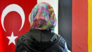 Wieso die Kritik am Moscheenverband Ditib wächst