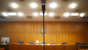 Fünf Jahre Haft für Rüsselsheimer Islamisten