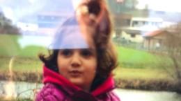 Fünfjährige verschwindet von Spielplatz - Suche eingestellt