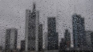 Jeder Regentropfen zählt