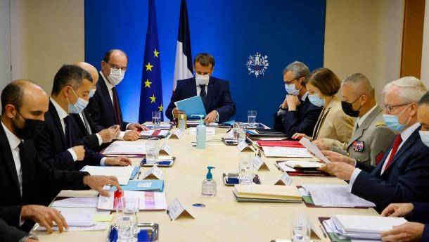Französischer Ex-Botschafter als Berater für NSO Group tätig