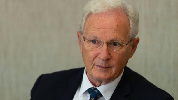 Bürgermeister wegen Geheimnisverrats verurteilt