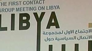 Libyen-Kontaktgruppe will Rebellen finanziell unterstützen