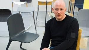 """Wie der """"Münchner Stuhl"""" entsteht"""