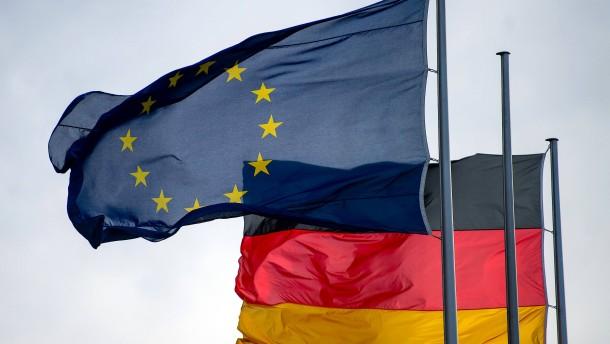Eine Transferunion würde Europas Kreativität ersticken
