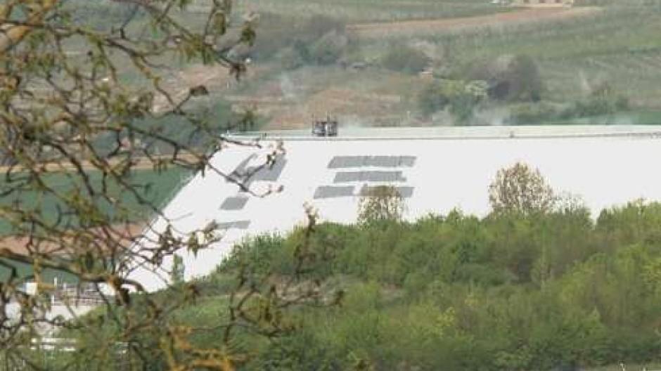 Neckarwestheim: Gibt es ein Leben nach dem Atomausstieg?