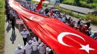 Wiederbelebung der türkischen Opposition?