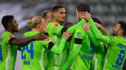 Wolfsburg gewinnt packendes Nordduell