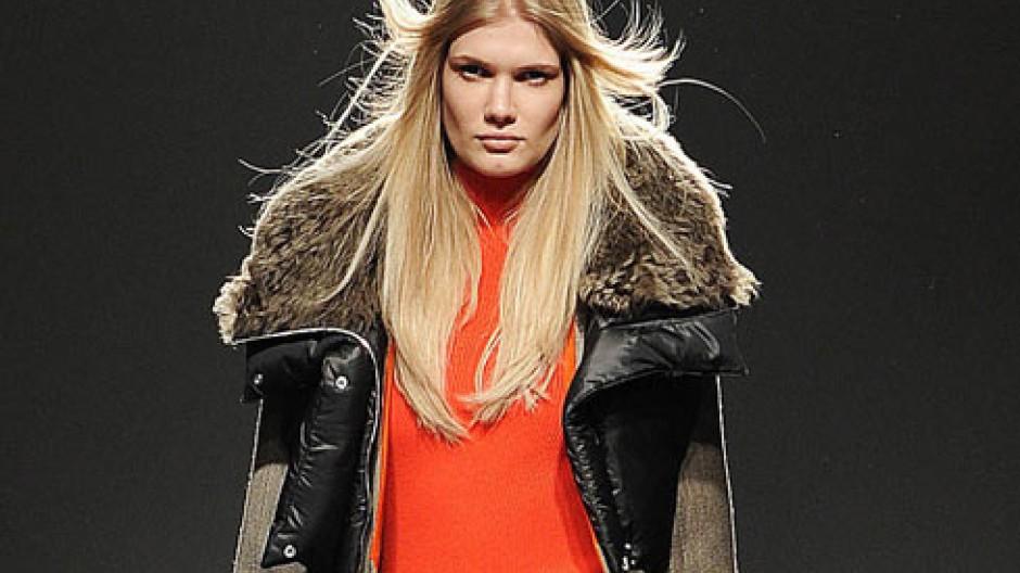"""Fashion Week präsentiert sich """"very british"""""""
