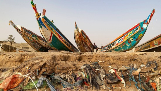 """Senegal soll """"Zero Waste Nation"""" werden"""