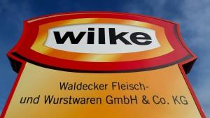 Insolventer Wursthersteller zieht vor Verwaltungsgerichtshof