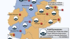 Deutsche wollen einheitlichere Bildungspolitik