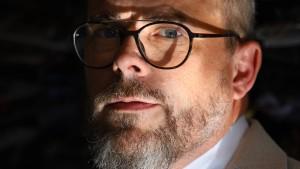 """""""Die Krawatte kann wieder zum Lustobjekt werden"""""""