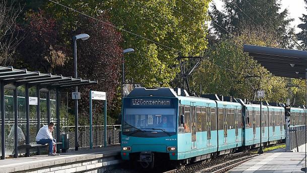 U-Bahn-Linie soll verlängert werden