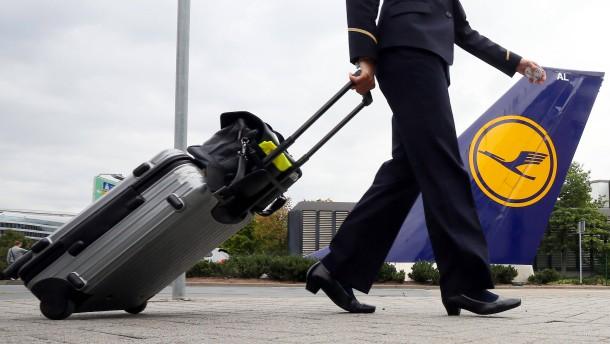 Scholz prüft Beteiligung an Lufthansa-Kapitalerhöhung
