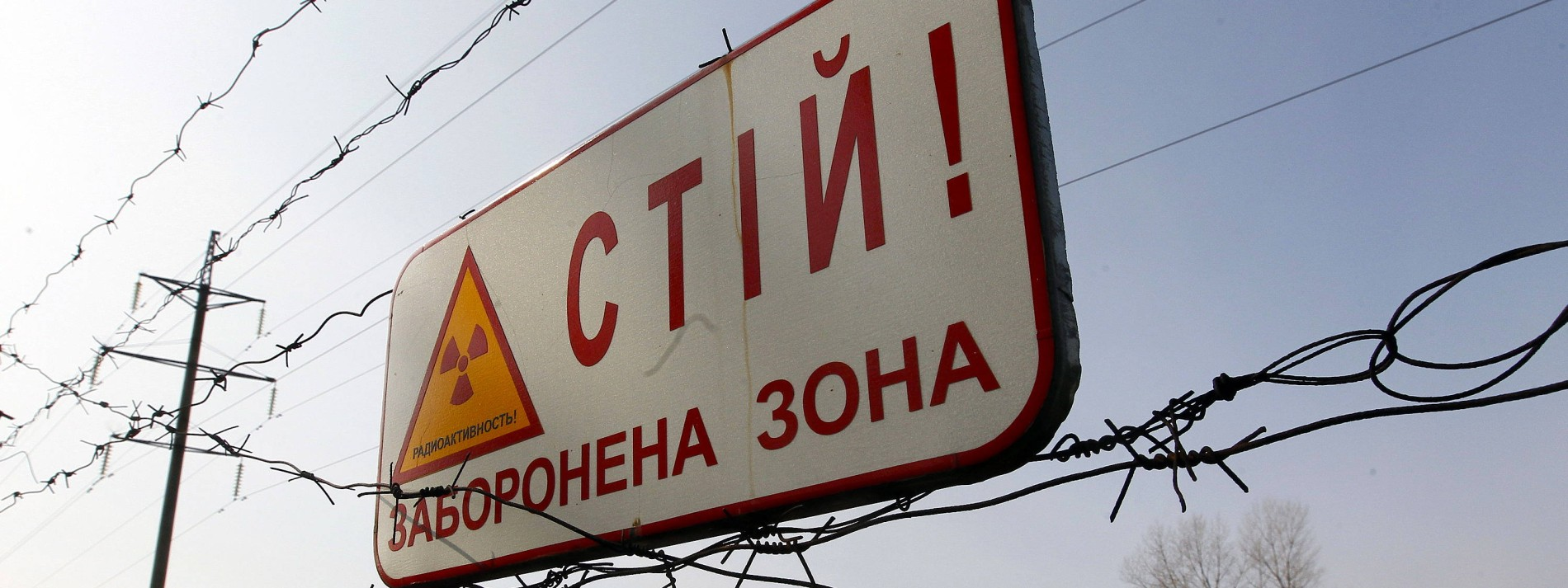 Kraftwerk Tschernobyl seit 20 Jahren stillgelegt