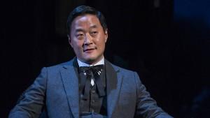 Achtet auf Lee, den chinesisch-amerikanischen Diener!