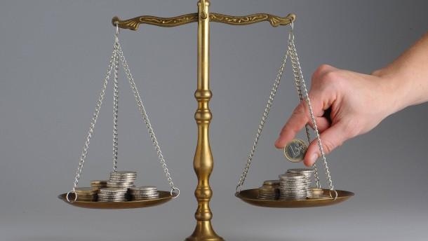 14 Ideen für gerechte Steuern