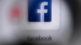 Facebook investiert Milliarden in virtuelle Realität