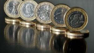 Die Renditespanne zu Italien und Frankreich weitet sich