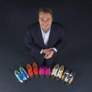 Laurens van den Acker, Chefdesigner von Renault (Archivbild)
