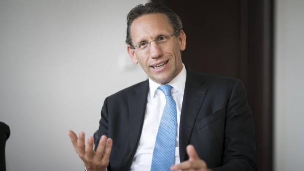Spekulationen über neue Aufgaben für Jörg Kukies