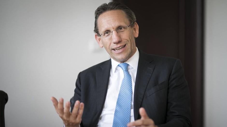 Jörg Kukies, Staatssekretär im Finanzministerium