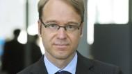 Jens Weidmann wird neuer Bundesbank-Präsident