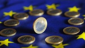 Euro soll er heißen