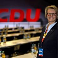 Neue Bildungsministerin: Anja Karliczek