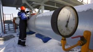 RWE und Gasprom sagen Zusammenarbeit ab
